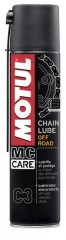 Smar do łańcucha Motul C3 Chain Lube Off Road 100ml