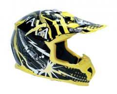 Kask cross/enduro Naxa C8E