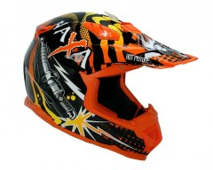 Kask cross/enduro Naxa C8D