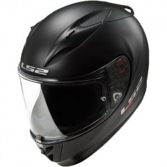 Kask integralny LS2 FF323 Arrow R Solid Matt Black