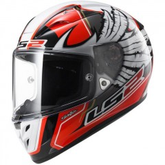 Kask integralny LS2 FF323 Arrow Replica Yonny H.