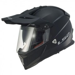 Kask cross/enduro LS2 MX436 Pioneer Matt Black
