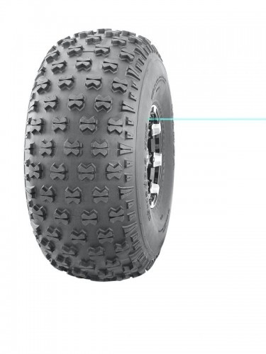 "Opona do quada 8"" Journey P3030 22.5x10.00-8 4PR TL"