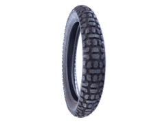 "Opona do motocykla 18"" Kingstone 100/90-18 Romet ADV 250 P OFF ROAD"