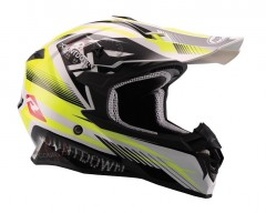 Kask cross/enduro Naxa C9E