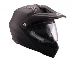 Kask cross/enduro Naxa CO3B Czarny mat