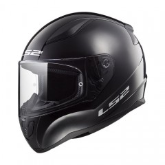Kask integralny LS2 FF353J Junior Rapid Mini Solid Black