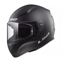 Kask integralny LS2 FF353J Junior Rapid Mini Solid Matt Black