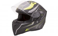Kask integralny Origine Strada Graviter Black Yellow /L/