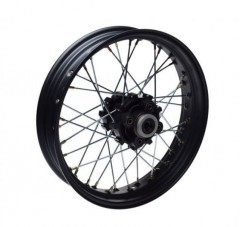 "Felga, koło do motocykla 17"" 3.50-17 tył do Romet CRS50, CRS125"