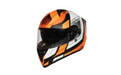 Kask integralny Origine Strada Advanced Matt Fluo Orange Black /L/
