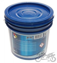 Smar Bel-Ray NO-TOX FOOD GR. Clear Grease 2 3,2KG