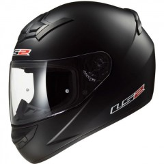 Kask integralny LS2 FF352 Single Matt Black
