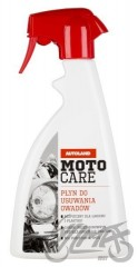 Moto Care preparat do usuwania insektów, 500 ml