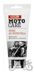 Moto Care wosk do motocykli, 150ml